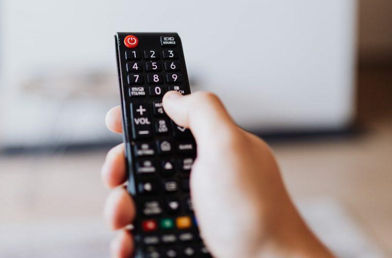 télécommande télé histoire canal+