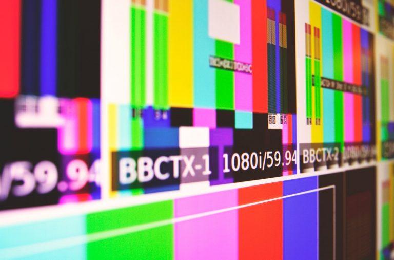 histoire télévision
