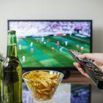 match foot TV